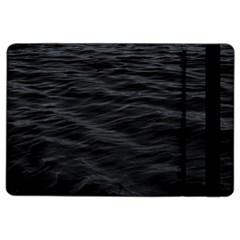 Dark Lake Ocean Pattern River Sea Ipad Air 2 Flip