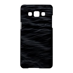 Dark Lake Ocean Pattern River Sea Samsung Galaxy A5 Hardshell Case
