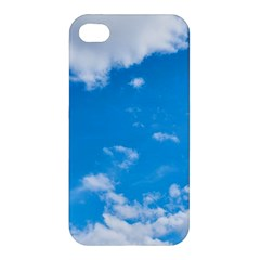 Sky Blue Clouds Nature Amazing Apple iPhone 4/4S Hardshell Case
