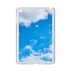 Sky Blue Clouds Nature Amazing iPad Mini 2 Enamel Coated Cases