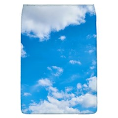 Sky Blue Clouds Nature Amazing Flap Covers (L)