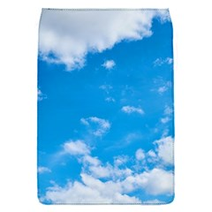 Sky Blue Clouds Nature Amazing Flap Covers (S)