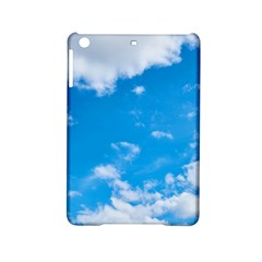 Sky Blue Clouds Nature Amazing iPad Mini 2 Hardshell Cases