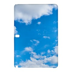 Sky Blue Clouds Nature Amazing Samsung Galaxy Tab Pro 10.1 Hardshell Case