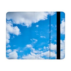 Sky Blue Clouds Nature Amazing Samsung Galaxy Tab Pro 8 4  Flip Case