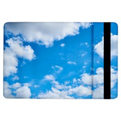 Sky Blue Clouds Nature Amazing iPad Air Flip