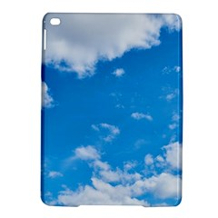 Sky Blue Clouds Nature Amazing iPad Air 2 Hardshell Cases