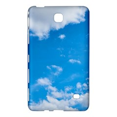 Sky Blue Clouds Nature Amazing Samsung Galaxy Tab 4 (7 ) Hardshell Case