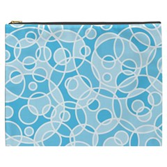 Pattern Cosmetic Bag (XXXL)