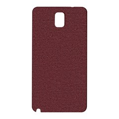 Seamless Texture Tileable Book Samsung Galaxy Note 3 N9005 Hardshell Back Case