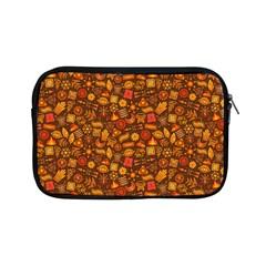 Pattern Background Ethnic Tribal Apple iPad Mini Zipper Cases