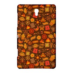 Pattern Background Ethnic Tribal Samsung Galaxy Tab S (8 4 ) Hardshell Case