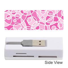 Pattern Memory Card Reader (Stick)