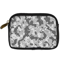 Camouflage Patterns  Digital Camera Cases