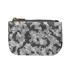 Camouflage Patterns  Mini Coin Purses