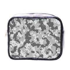 Camouflage Patterns  Mini Toiletries Bags