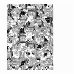 Camouflage Patterns  Small Garden Flag (Two Sides)