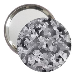 Camouflage Patterns  3  Handbag Mirrors