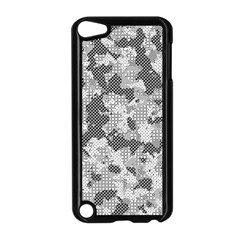Camouflage Patterns  Apple iPod Touch 5 Case (Black)