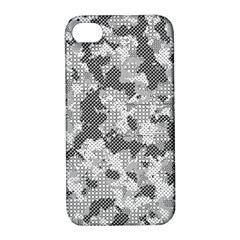 Camouflage Patterns  Apple iPhone 4/4S Hardshell Case with Stand