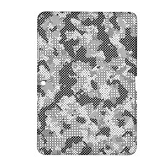 Camouflage Patterns  Samsung Galaxy Tab 2 (10.1 ) P5100 Hardshell Case