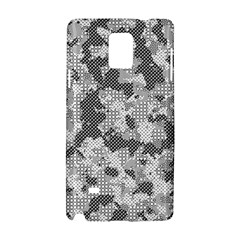 Camouflage Patterns  Samsung Galaxy Note 4 Hardshell Case