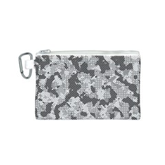 Camouflage Patterns  Canvas Cosmetic Bag (s)