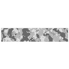 Camouflage Patterns  Flano Scarf (Small)