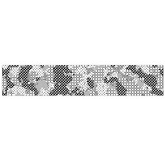 Camouflage Patterns  Flano Scarf (large)