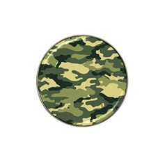 Camouflage Camo Pattern Hat Clip Ball Marker