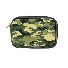 Camouflage Camo Pattern Coin Purse