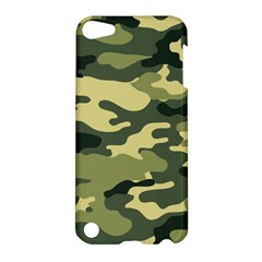 Camouflage Camo Pattern Apple iPod Touch 5 Hardshell Case