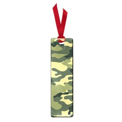 Camouflage Camo Pattern Small Book Marks