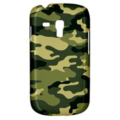 Camouflage Camo Pattern Galaxy S3 Mini