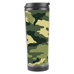 Camouflage Camo Pattern Travel Tumbler