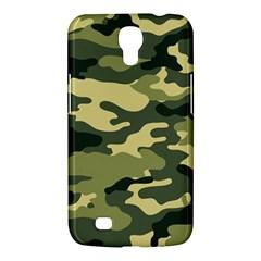 Camouflage Camo Pattern Samsung Galaxy Mega 6.3  I9200 Hardshell Case