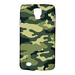 Camouflage Camo Pattern Galaxy S4 Active