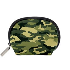 Camouflage Camo Pattern Accessory Pouches (Small)