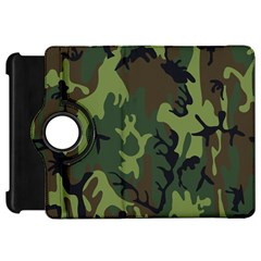 Military Camouflage Pattern Kindle Fire HD 7