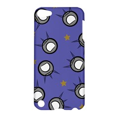 Rockets In The Blue Sky Surrounded Apple iPod Touch 5 Hardshell Case