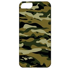 Military Vector Pattern Texture Apple iPhone 5 Classic Hardshell Case