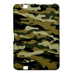 Military Vector Pattern Texture Kindle Fire Hd 8 9