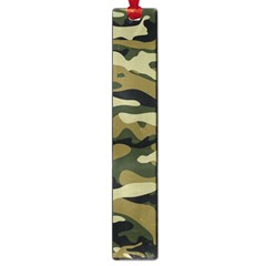 Military Vector Pattern Texture Large Book Marks