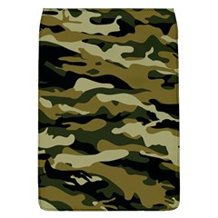 Military Vector Pattern Texture Flap Covers (L)