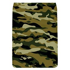 Military Vector Pattern Texture Flap Covers (S)