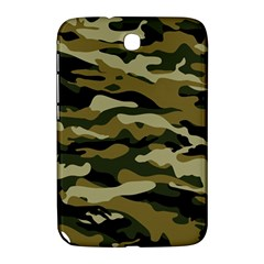 Military Vector Pattern Texture Samsung Galaxy Note 8.0 N5100 Hardshell Case