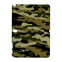 Military Vector Pattern Texture Galaxy Note 1