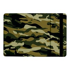 Military Vector Pattern Texture Samsung Galaxy Tab Pro 10.1  Flip Case