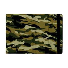 Military Vector Pattern Texture iPad Mini 2 Flip Cases