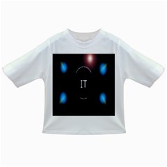 This Is An It Logo Infant/Toddler T-Shirts